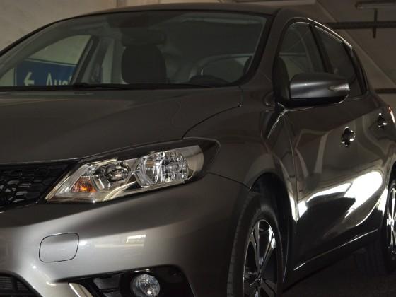 Nissan Pulsar Acenta 1.2 DIG-T grau