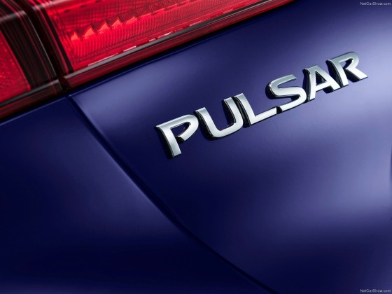 Pressebilder Nissan Pulsar